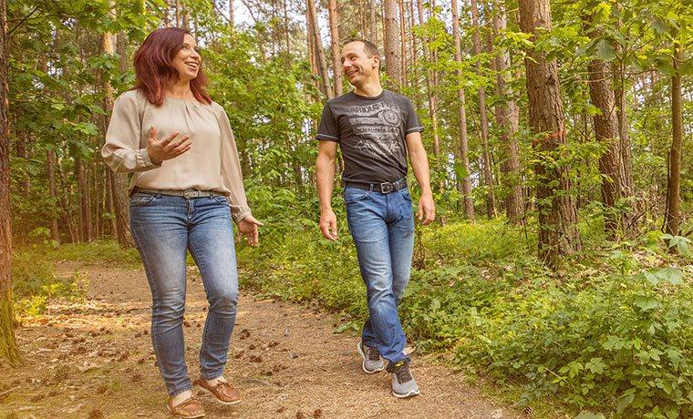 Manuela Handwerger - Naturcoaching